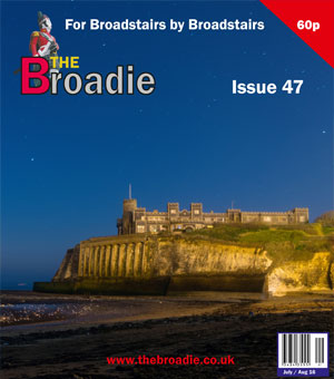 Image of Issue 047 of The Broadie