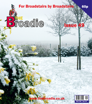 Image of Issue 049 of The Broadie