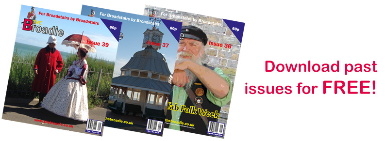 Take a look at the past issues and download them for FREE!
